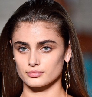 What are brow trends in 2018?